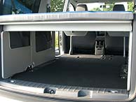 minicamper reimo smile c plus f r vw caddy maxi kombi. Black Bedroom Furniture Sets. Home Design Ideas